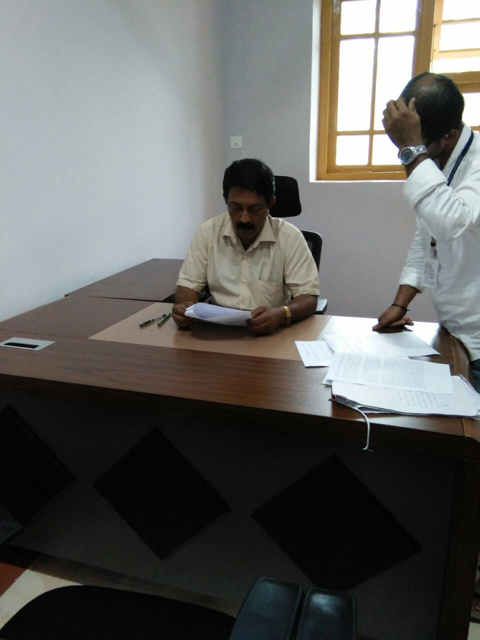 Thrissur DDP office